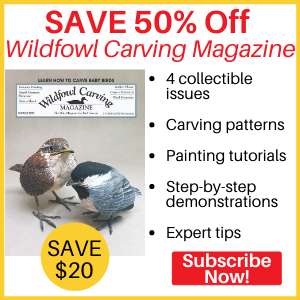 wildfowl-carving-magazine