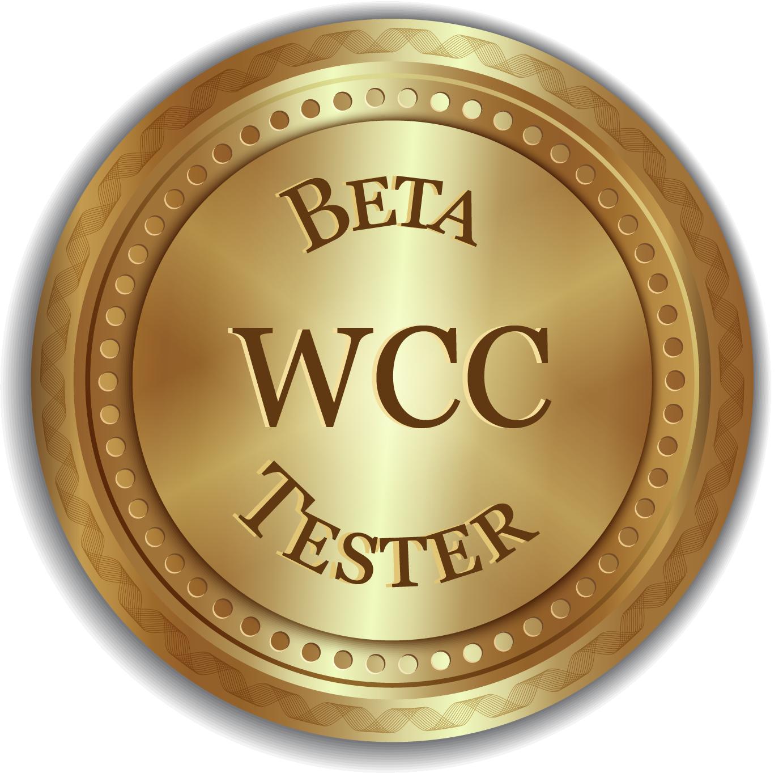 WCC Beta Tester